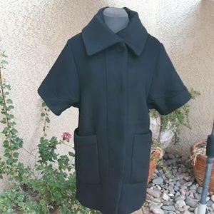 🌐evening coat.